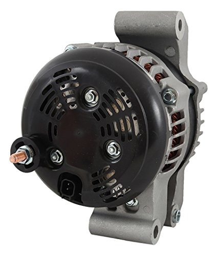 (DB Electrical AND0579 Remanufactured Alternator for Chrysler 300 Series 11 12 13 14 15 16 17 11598, 421000-7200, 04801778AF, 04801778AF, 56029789AA, P56029789AA, 421000-7040 CW Rotation 12V 180Amp )