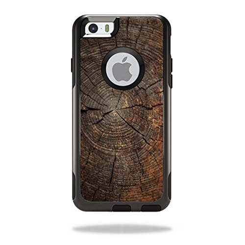 MightySkins Protective Vinyl Skin Decal Cover for OtterBox Commuter iPhone 6//6S Plus Plus Case Cover Sticker Skins Trunk