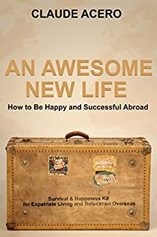 Awesome Makes Happier Healthier Successful ebook product image