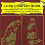 Brahms: Ein Deutsches Requiem (A German Requiem),Op.45