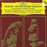 Brahms%3A Ein Deutsches Requiem %28A Ger