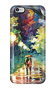 Andrew Cardin's Shop 9569370K13776062 For Iphone Case, High Quality Abstract Painting For Iphone 6 Plus Cover Cases