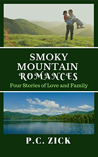 Smoky Mountain Romances: Four Stories of Love and Family - Cherokee A/c