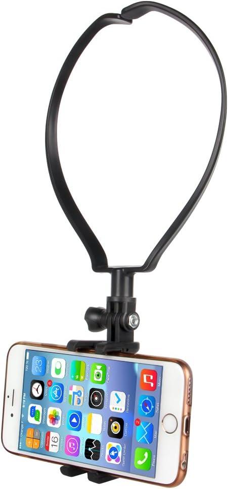 Selfie Stick + self-portraiting soporte ajustable de teléfono + ...