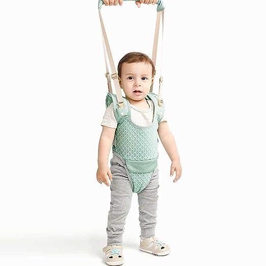 Womdee - Cinturón Protector para Caminar para bebé, Transpirable ...