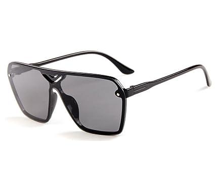 Westeng gafas de sol Unisex, Marco Grande, polarizadas, gafas de conducción