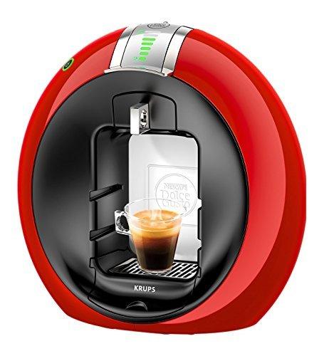 Delonghi Dolce Gusto Circolo - Máquina de café (1.3 L, 15 Bar ...
