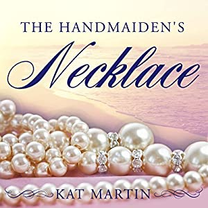 The Handmaiden's Necklace Audiobook