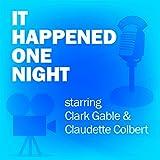 It Happened One Night: Classic Movies on the Radio