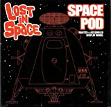 Moebius Lost in Space - Space Pod (Finished Model) 1:24 Scale