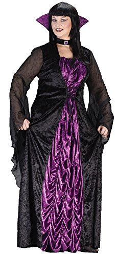 Costumes Women Countess Adult Of Darkness (Countess Of Darkness Plus Sz Adult Womens)