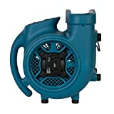 XPOWER P-450AT 1/3 HP Freshen Aire Scented Air