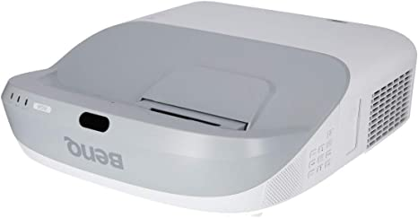 BenQ PROYECTOR MX863UST XGA 3300L 10WX2 ULTRACORTA: Benq: Amazon ...