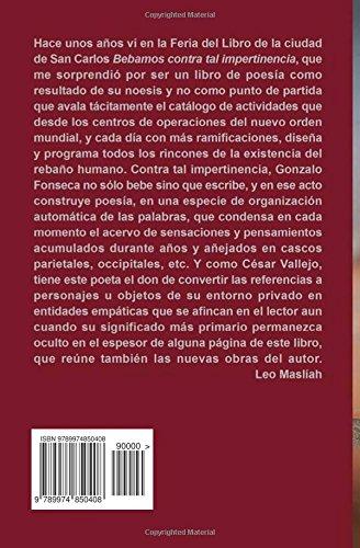 La Célebre Descarga de la Caballería Ligera: Amazon.es: Gonzalo Fonseca, Jorge Montesino, Leo Maslíah, Gabriel Di Leone, Matilde Silvera: Libros