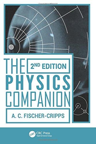 The Physics Companion (Volume 5)