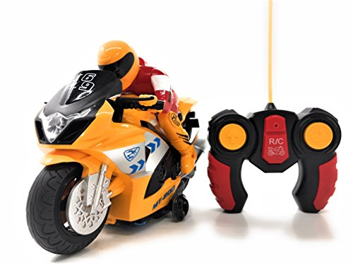 Review O.B Toys&Gift RC Electric