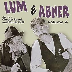 Lum & Abner, Volume 4