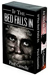'Bedfellows Thriller Series' Starter Set (Books 1 & 2): If The Bed Falls In + As Mad as Hell