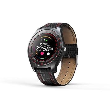 Smart Watch, Sports Fitness Tracker Con Monitor De ...