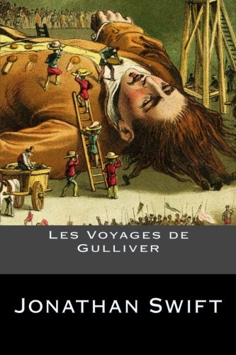 Les Voyages de Gulliver (French Edition) PDF ePub book