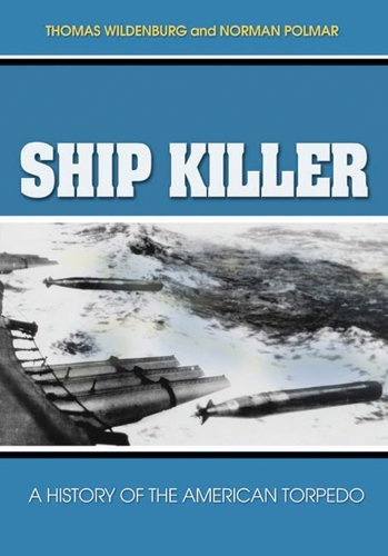 (Ship Killer: A History of the American)