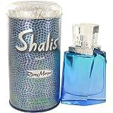 Shalis Man EDT Natural Spray 100ml