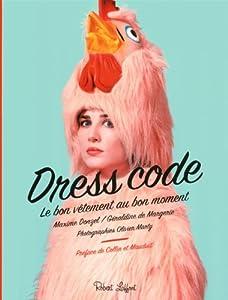 vignette de 'Dress code (Maxime Donzel)'