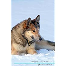 West Siberian Laika Affirmations Workbook West Siberian Laika Presents: Positive and Loving Affirmations Workbook. Includes: Mentoring Questions, Guidance, Supporting You.