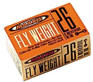 Maxxis Fly Weight FV - Cámaras de aire, talla 26 x 1.9/2.125