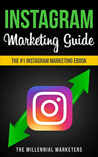 Download for free Instagram Marketing: How to Grow Your Instagram Naturally with Same Day Results