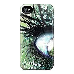 Special CaroleSignorile Skin Cases Covers For Iphone 6, Popular Fantastic Makeup Phone Cases