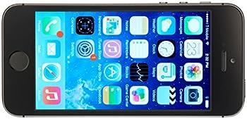Apple Iphone 5s, 16gb - Unlocked (Space Gray) 5