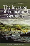 The Invasion of France and Germany, 1944-1945: History of United States Naval Operations in World War II, Volume 11