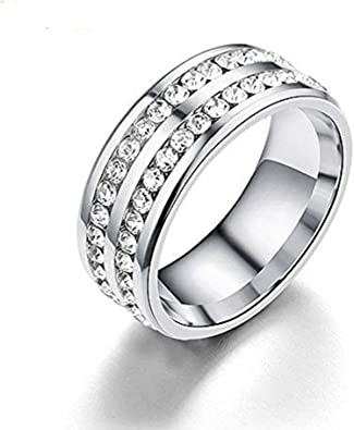 Ringe Damen Magnetischer Ring Ring abnehmen Magnetischer