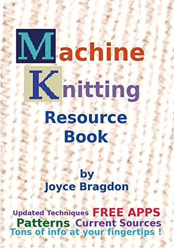 Machine Knitting Resource Book (Patterns Machine Knitting)