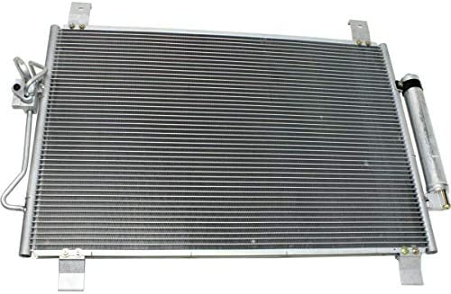 Fits Pathfinder Air Condition AC Cooling Condenser Assembly 921003JA0E NI3030172