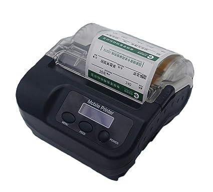 Impresora De Etiquetas En Relieve Embosser Home Handheld ...