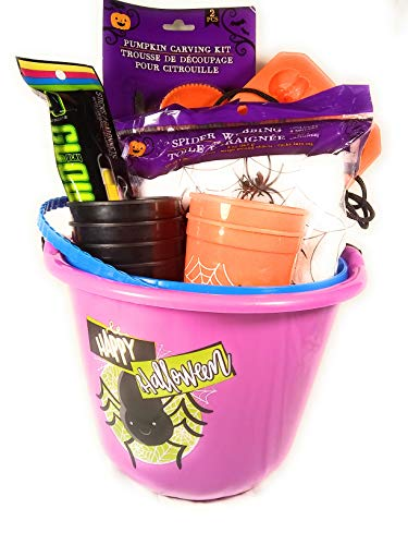 HALLOWEEN SUPER FAMILY BUNDLE -