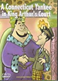 A Connecticut Yankee in King Arthur's Court-animated-1970-[slim Case]