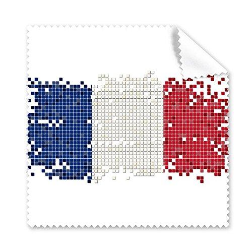 france-simple-grid-national-flag-architecture-custom-landscape-illustration-pattern-glasses-cloth-cl