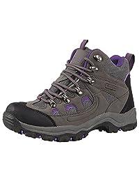 Mountain Warehouse Adventurer Womens Hiking Trekking Waterproof Boots
