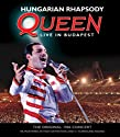 Queen - Hungarian Rhapsody: Queen Live in Budapest [Blu-Ray]<br>