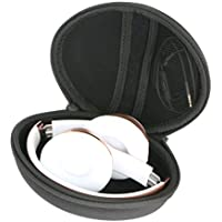 Hard Travel Case for Beats Solo2 / Solo3 Wireless On-Ear Headphone by co2CREA