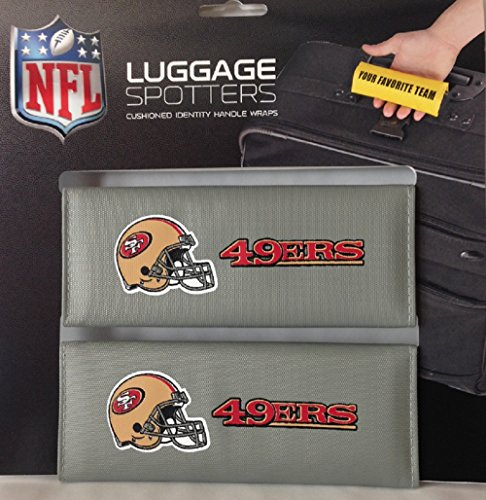 sf-49ers-luggage-spotterr-luggage-locator-handle-grip-luggage-grip-travel-bag-tag-luggage-handle-wra