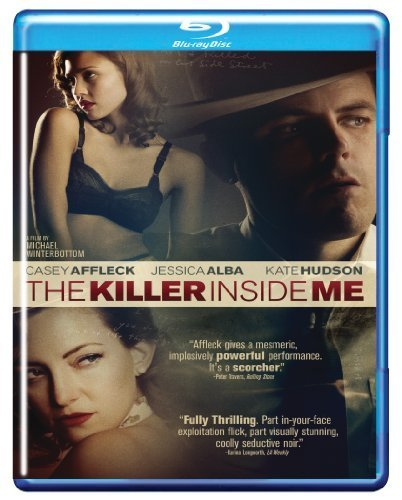 The Killer Inside Me [Blu-ray] by MPI HOME VIDEO