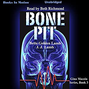 Bone Pit Audiobook