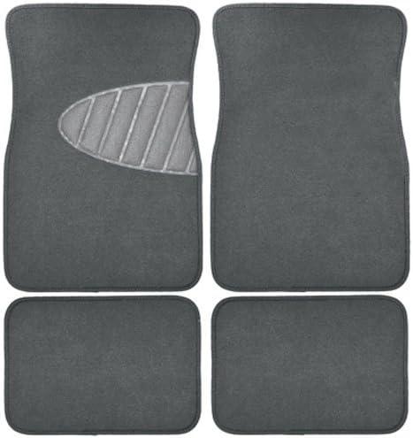Covercraft Gray Premier Berber Custom Fit Floormat-4 pc mat Set 2761087-47