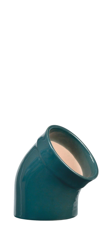 Emile Henry Made In France Pig Salt Mill, Blue Flame 970201