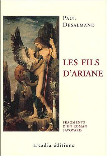 """Résultat de recherche d'images pour """"les fils d'ariane desalmand"""""""