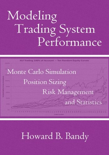 Modeling Trading System Performance